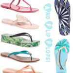 Flip Flops and Wedges